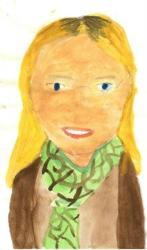 Staff - Angela McGillivray
