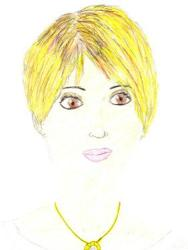 Staff - Jo Murray