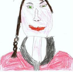 Staff - Sarah Stickland